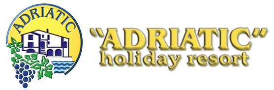 adriatic holiday logo