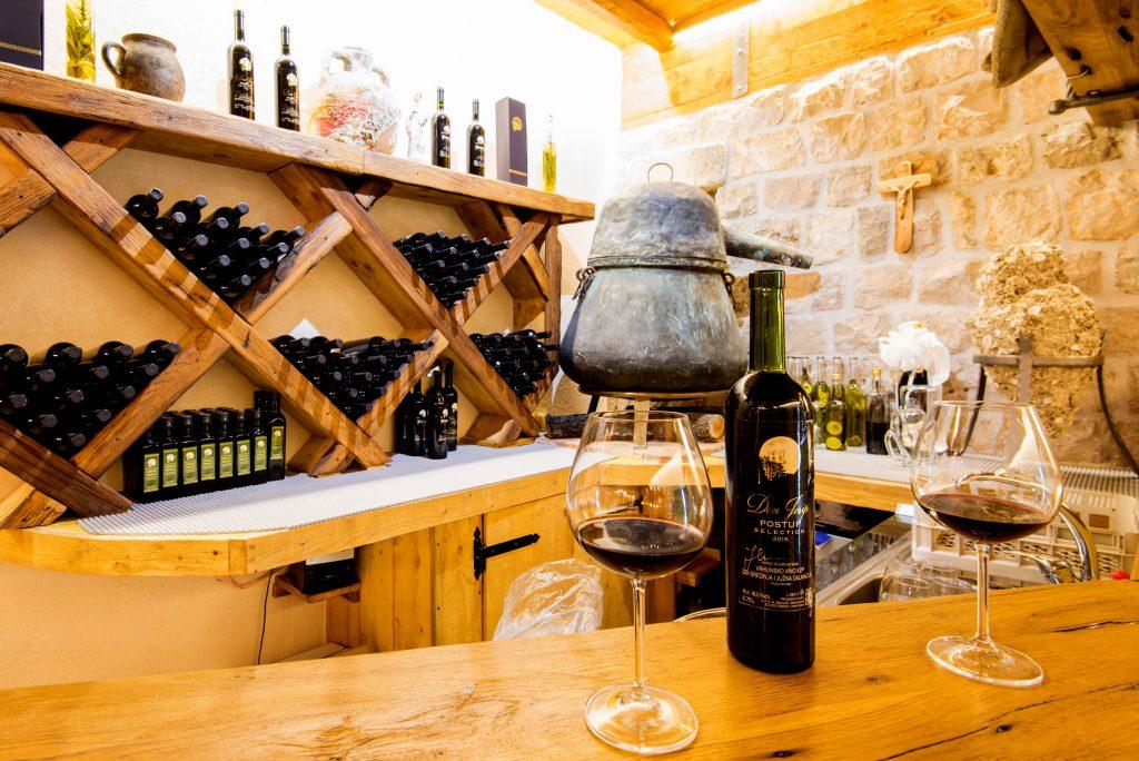 vino Don Josip