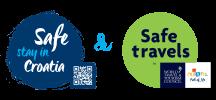 Safe stay in Croatia+WTTC Safe