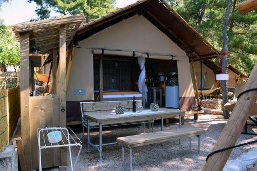 Camp Adriatic